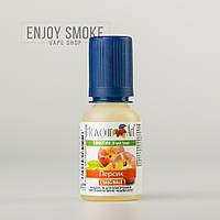 Персик (Peach/Pesca) - 0 мг/мл [FlavourArt, 20 мл]