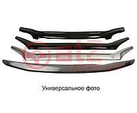 Дефлектор капота FLY Chevrolet Aveo T250 HB 2008-2011  Zaz Vida HB 2011-