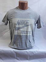 Футболка мужская Nike трикотажная , фото 1