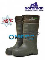 Зимові чоботи Псков NORDMAN CLASSIC для риболовлі -45C, фото 1