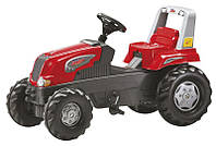 Трактор Педальный Rolly Toys 800254, фото 1