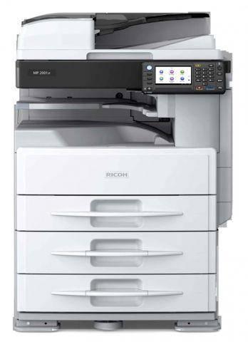 МФУ Ricoh MP 2001SP ( А3, сетевой принтер, копир, сканер, дуплекс )