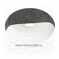 Подушка-кольцо ортопедическая (на сидение из натурального латекса)