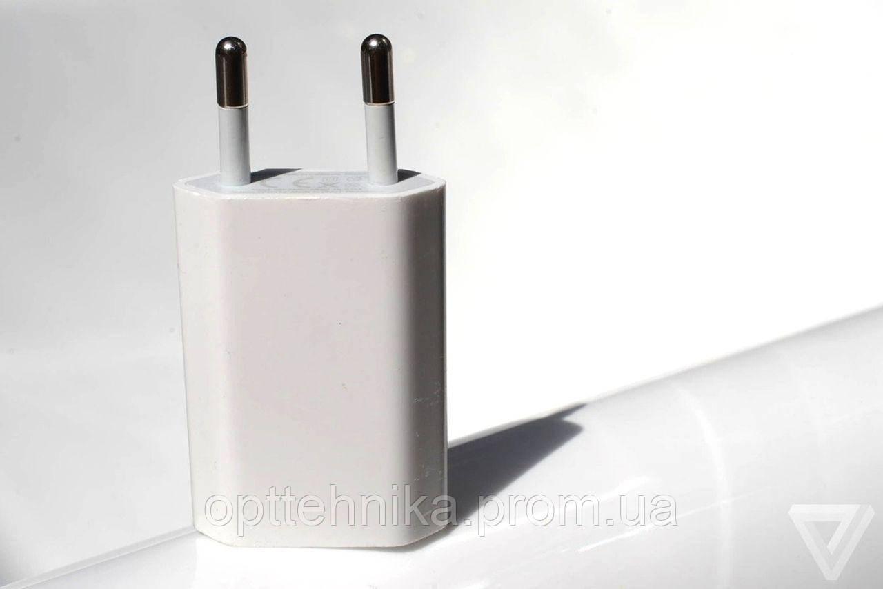 Блок iPhone 4G 1A 5W в упаковке