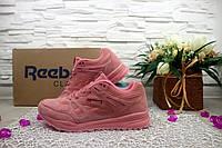 Женские кроссовки Reebok Classik цвет розовый G7373-1SA-W2 р. 40, фото 1