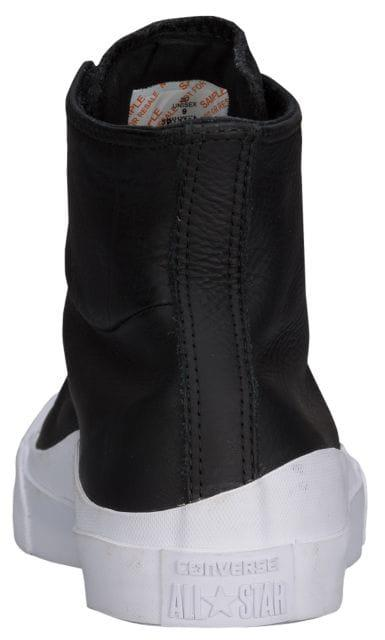 ... Кроссовки/Кеды (Оригинал) Converse All Star Quantum HI Black/White/Volt ...