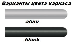 Стол ученический E-176/1 PK alu (Новый стиль ТМ), фото 2