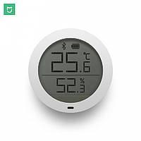 Xiaomi Mi Smart thermostat термостат гигротермограф монитор влажности в помещении White (белый) , фото 1
