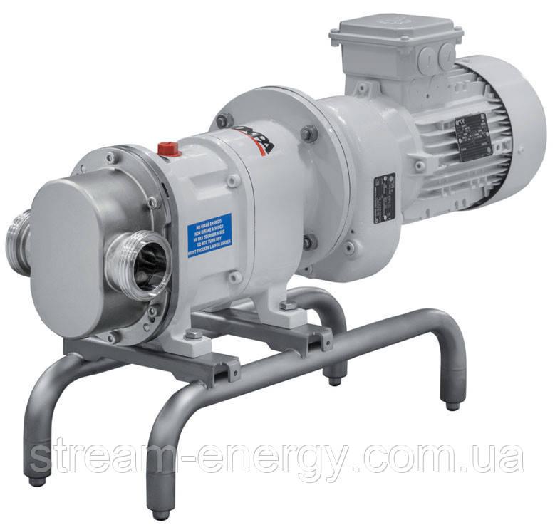 Насос Inoxpa TLS 3-80 (5,5 кВт)