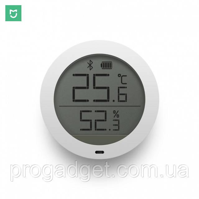 Xiaomi Mi Smart thermostat термостат монитор влажности в помещении White (белый)