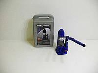 "Домкрат гидравлический бутылочного типа  2т (JNS-02PVC) пластиковая упаковка  ""LAVITA"""