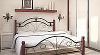 Кровать Диана от Металл-Дизайн, фото 1
