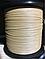 Нить вощённая 0,8mm , Italy COMBI цвет бежевый, фото 3
