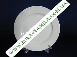 Тарелка Белая гладь для 2-го №8 R