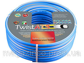 "Поливочный шланг ATS Twist Blue. 1/2 ""(~ 12,5 мм) 50м, фото 2"