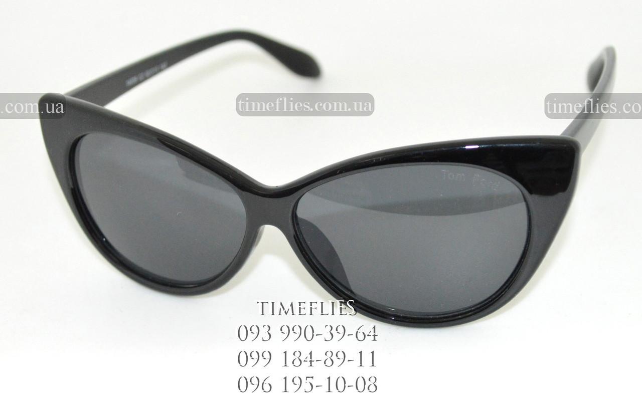 Tom Ford №3 Сонцезахисні окуляри