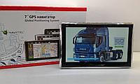 """GPS навигатор Pioneer 7007 7"""" 256mb/8gb + Европа + IGO PRIMO TRUCK Грузовик"""