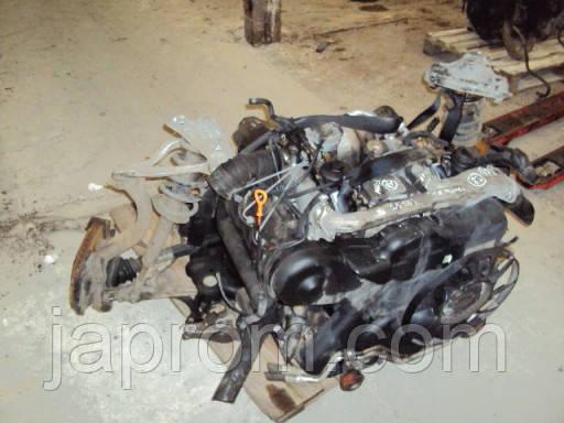 Мотор (Двигатель) Audi A6 A4 2.5 tdi V6 AKE 180л.с 2001r
