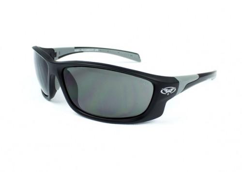 Защитные спортивные очки  Hercules-5 от Global Vision (США) дымчатая линза