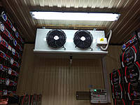Холодильная камера для овощей, фото 1