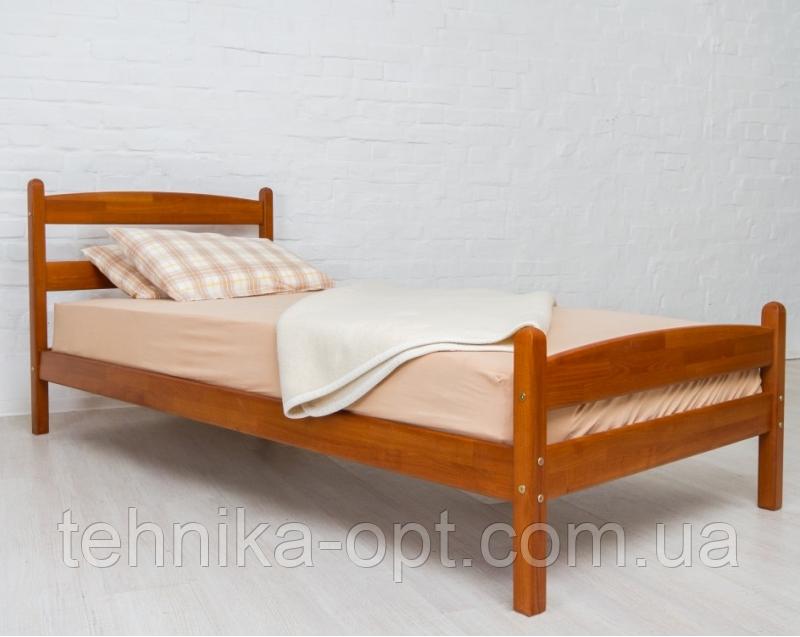 Кровать односпальная Олимп Лика (90*190)