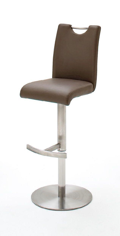 """Барный стул """"Alesie"""" - коричневый"""