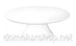 Wilmax Ваза для торта кругла 30*9 см (WL-996130)