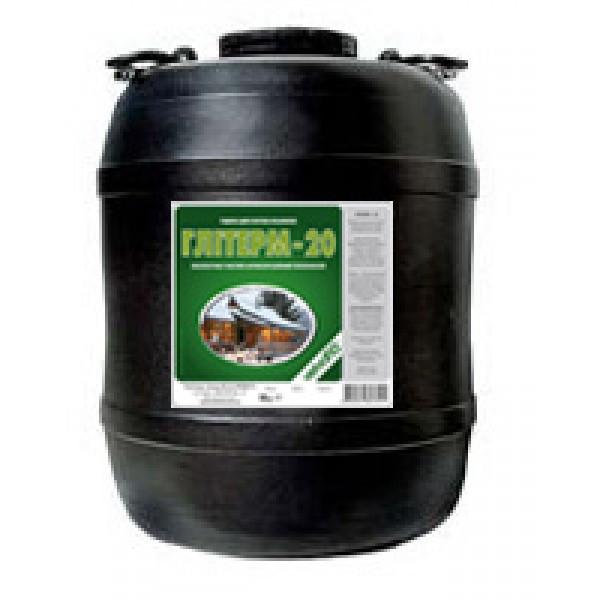 Незамерзающая жидкость для электрорадиатора (доплата)
