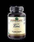FLN Chelated Zinc 15 mg 120 caps