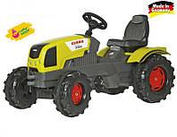 Трактор детский Педальный Farmtrac Class Axos Rolly Toys 601042