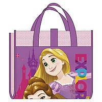 Пляжная сумка-коврик с надувным подголовником Принцессы (Princess) 75х150 см ТМ ARDITEX WD11984