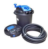 Aquaking Set PF2-30/8 standart - комплект фильтрации для пруда