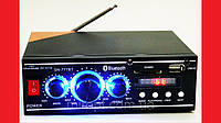 SN-777BT / AV-301B Стерео усилитель c Bluetooth