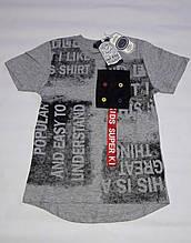 Подростковая футболка 164 рост Венгрия
