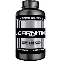 Kaged Muscle, L-Carnitine, 120 Vegetable Capsules