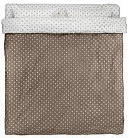 Комплект постельного белья хлопок высокого качества (Пододеяльник + 2 наволочки + простыня )