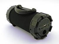 Bluetooth колонка SPS F18 5W Super Bass Hi-Fi c FM MP3, black