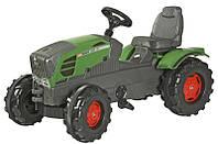 Детский педальный трактор Rolly Toys 601028 , фото 1