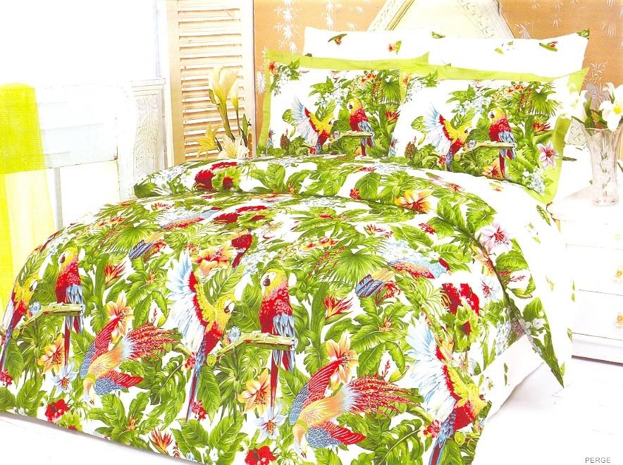 Двуспальный комплект постельного белья Le Vele Perge