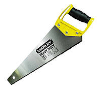 Ножовка по дереву 450 мм STANLEY 1-20-093