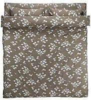 Комплект постельного белья  (100% хлопок), не требует глажки. 200х220 см