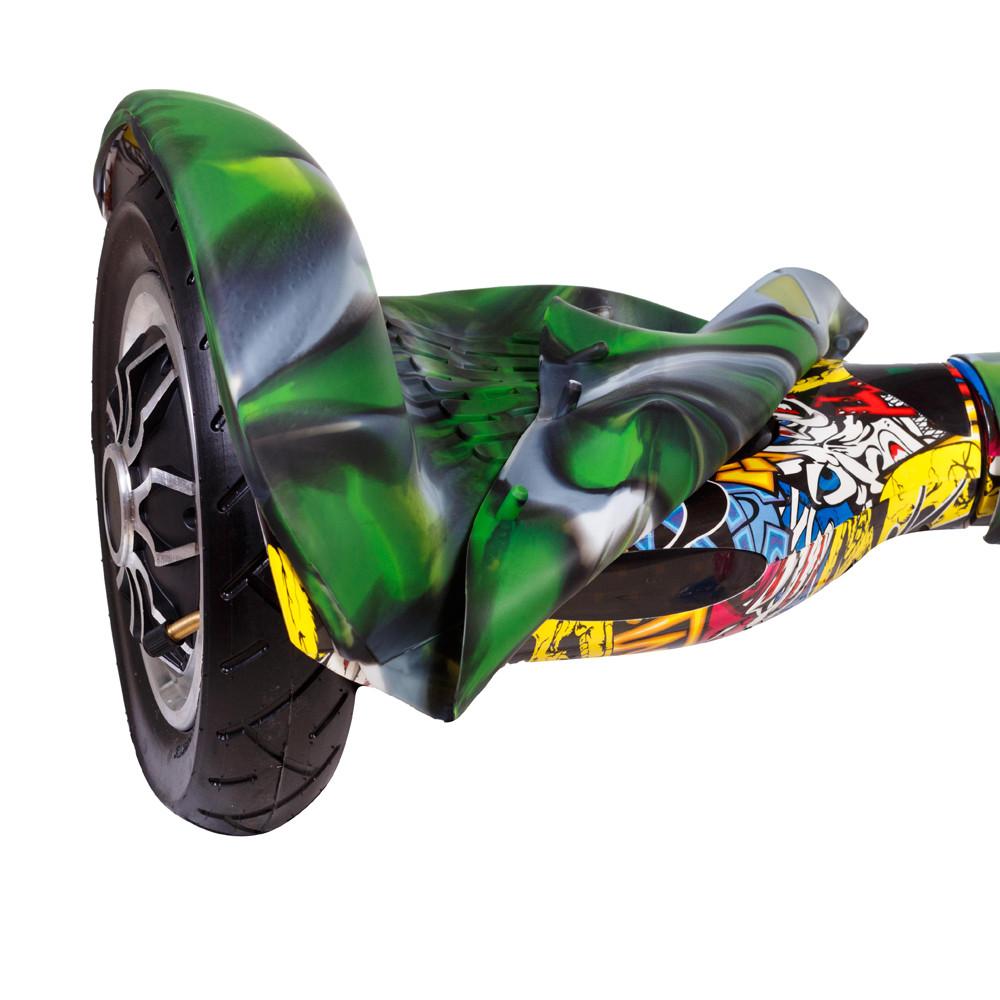 smart balance wheel Защита силиконовая для гироборда Smart Balance 8 Camo (хаки) (SBS8C) 876313
