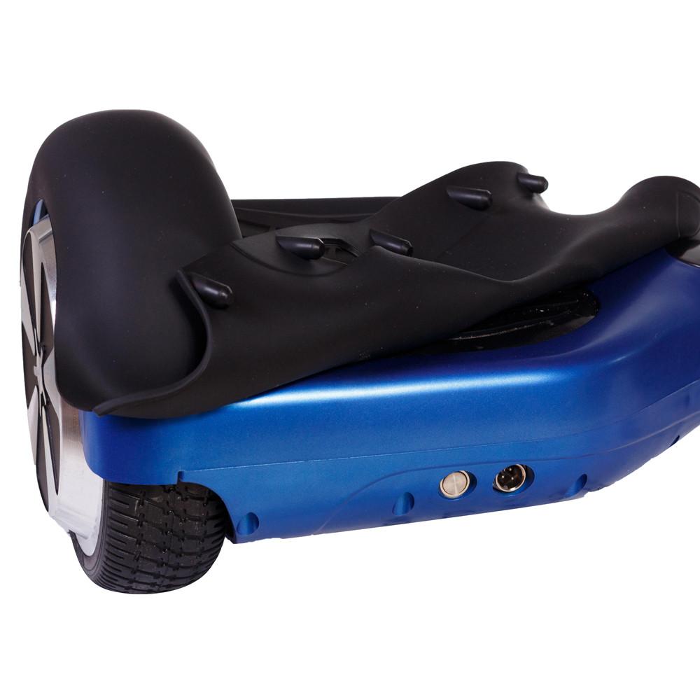 smart balance wheel Защита силиконовая для гироборда Smart Balance 6,5 Black (Черный) (SBS6BL) 876303