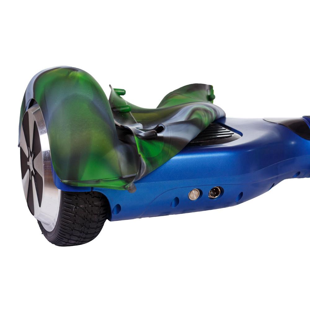 smart balance wheel Защита силиконовая для гироборда Smart Balance 6,5 Camo (Хаки) (SBS6C) 876304
