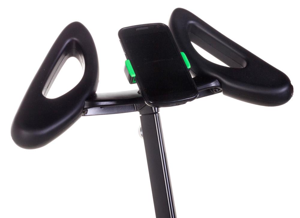 Рулевой рычаг ручного управления для гироскутера NineBot Mini Black (Черный) (MBB) 876320
