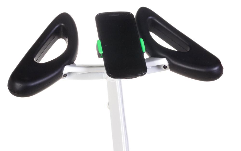 Рулевой рычаг ручного управления для гироскутера NineBot Mini White (Белый) (MBW) 876321