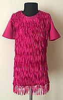 Платье для девочки 8-12 лет нарядное