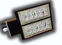Светодиодный уличный консольный светильник Promel-Solar 12V