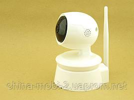 HD Camera X1-UJ36 NO433 Wi-Fi IP 2.0MP p2p управляемая поворотная 360' камера c сигнализацией, видеоняня, фото 2