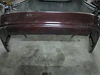 Задний бампер MERCEDES-BENZ w219 cls-class, фото 1